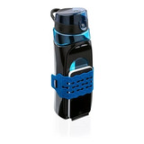 Garrafa Academia Crossfit Porta-celular Tem Treino Squeeze