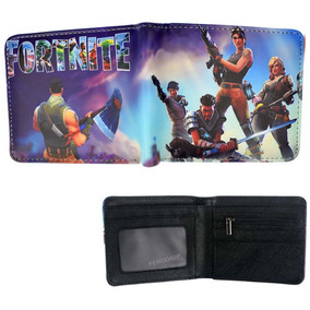 Fortnite Billetera Envio Gratis Royale Battle Squad2 Cartera
