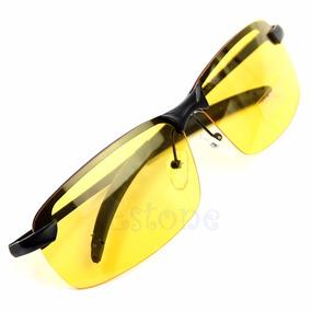 Óculos Polarizado Amarelo P  Dirigir Noite - Pronta Entrega! dc4e8c0513