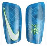 cdf3bf188b Caneleira De Futebol Nike Neymar Mercurial Lite - Adulto