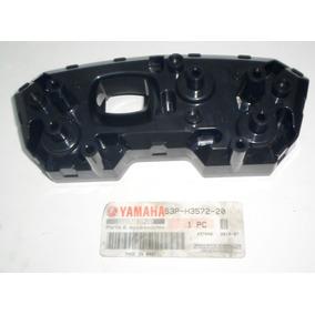 Caixa Inferior Dos Medidores Orig. Yamaha Ys 250 / Xtz 250