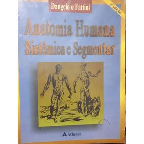 Dangelo E Fattini Anatomia Humana Sistemica E Segmentar Pdf
