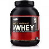 Whey Gold Standard 2270g 5 Lbs