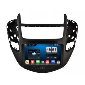 Estereo Pantalla Tactil Chevrolet Tracker Hd + Camara Regalo