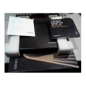 Mini Laptop Lenovo S10 3c En Caja