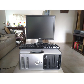 Computador Dell Dimension E521 Hd(250) 3g Ram Amd 3800+ 2.40