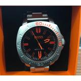 de308fd82b6 Relógio Hugo Boss Orange 12x Sem Juros E Frete Gratis