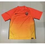 06e9211a28 Camisa Da Roma Usada Usado no Mercado Livre Brasil