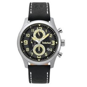 Reloj Analógico Timberland Groveton Tbl.15357js/02