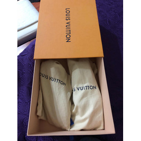 Vendo Zapatos Luis Vuiton Talla 7/5 Entrego En Boutique 10