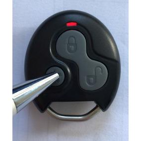 Controle Para Alarme Olimpus Tr4 E Outros Luz Vermelha