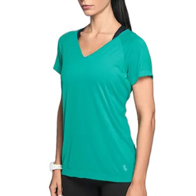 Roupa Feminina Camiseta Lupo Academia Ginástica Fitness