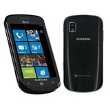 Samsung Focus I917 Gsm 3g Windows Phone 7 Smartphone At & T