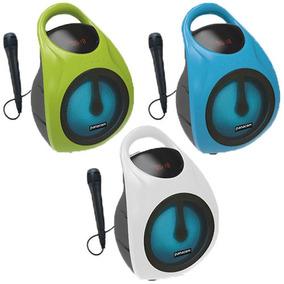 Parlante Bafle Bluetooth Panacom Sp-3050cm