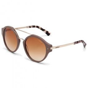 Óculos De Sol Colcci C0024j1174 Marrom Demi Rosa - Refinado c3d0a6a1dd