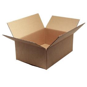 100 Caixas Papelão Embalagem Correios Sedex E Pac 28x21x12