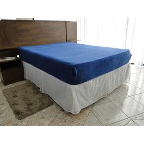 356dfda598 Lençol Plush Solteiro - Roupa de Cama Lençol no Mercado Livre Brasil