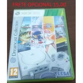 Dreamcast Collection - Original Para Xbox 360