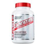 Lipo 6 Carnitine / L Carnitina 120 Cap (importado) - Nutrex