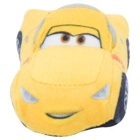 Peluche Ch Rayo Mc Queen Cars Disney