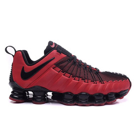 81b7c95bfe8 Tênis Nike 12 Molas Lançamento Com Garantia + Frete Gratis