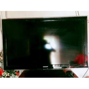 Tv 46 Lcd Samsung Ln46d550 Full Hd C/ Entradas Hdmi E Usb
