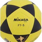Bola Mikasa Ft5 Futevolei Importada - Esportes e Fitness no Mercado ... 483bf4e33161a