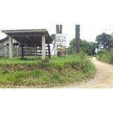Terreno Em Piraquara - 598
