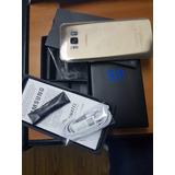 Sansung S8 64 Gb, Dual Chip , Aparelho Novo.
