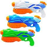 Mozooson 3 Pistola De Agua Para Juguetes Infantiles Super So
