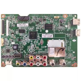 Placa Principal Tv Lg 32lb550b,semi Nova