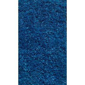 Pasto Sintético 12mm Azul