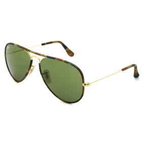 5000d4bff027b Óculos Ray Ban 5268 Color 5119 Eyeglasses - Óculos no Mercado Livre ...