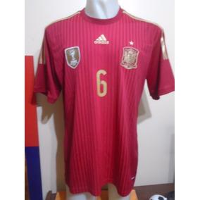 Camiseta Barcelona Iniesta - Camisetas en Mercado Libre Argentina 513446b58c2