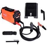 Inversora Solda Eletrodo 160a Smib160 Intech Machine Bivolt