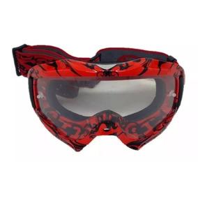 Oculos Cross Para Capacete Off - Acessórios de Motos no Mercado ... 94b275ea99