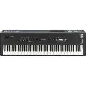 Yamaha Mx88 Sintetizador