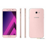 Samsung Galaxy A7 (2017) 32gb Rosa