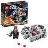 Lego - Star Wars - Millennium Falcon Microfighter - 75193