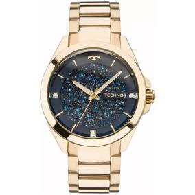 8747512b302 Cristais Swarovski Barato - Relógios no Mercado Livre Brasil