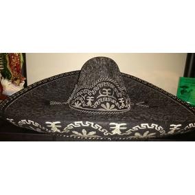 Sombrero Charro - Vestuario y Calzado en Mercado Libre Chile b64e72eb7c5