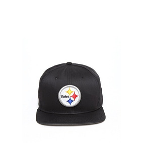 Gorras Pittsburgh Steelers Originales en Mercado Libre México 84715a5f563