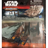 Star Wars, Naves Micromachines,figuras The Force Awakens.
