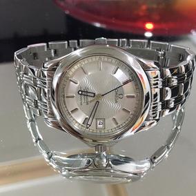 4d777e14fcb Relogio Omega Seamaster Professional Chronometer - Relógios no ...