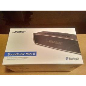 Cornetas Bose Soundlink Mini Ii Bluetooth