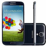 Celular Smartphone Samsung Galaxy S4 4g 16gb 13mp 5