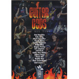 Guitar Gods Of All Time Coleccion Hendrix Gilmour Slash Dvd