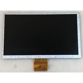 Tablet Powerpack Net-ip705 Tela Display