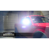 Cubre Espejos Laterales Ford Lobo 150 Raptor King Ranch Led