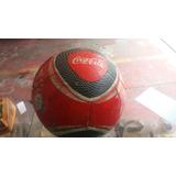 Bola Jabulani Coca Cola Copa Do Mundo 2010 Africa Do Sul 1f6d9cf818ed5